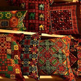 Embroideries Artisan
